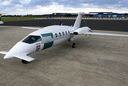ASL and JetNetherlands add a Piaggio P180 Avanti to their fleet