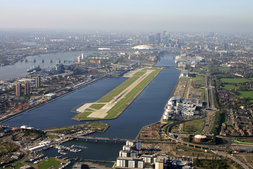 ASL's Legacy 450 approved to operate in London City airport