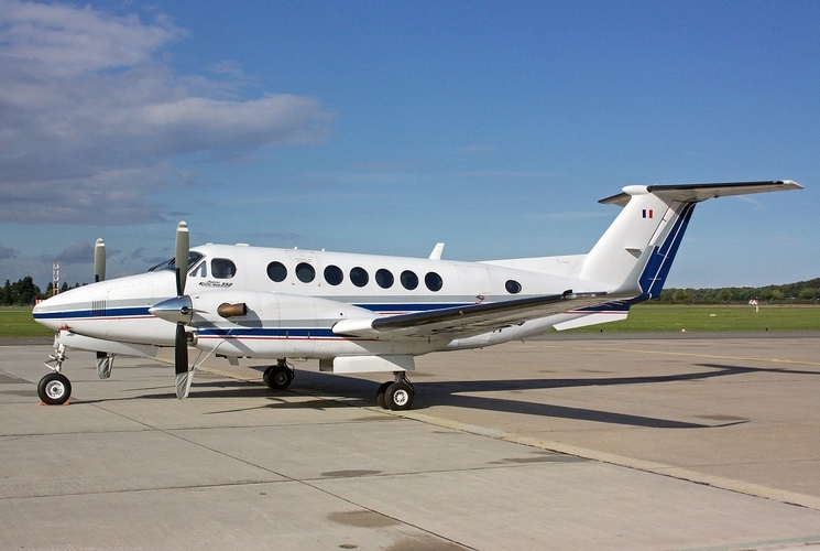 ASL partners with Avionix.fr and adds Paris-based medical Beech 350 King Air to its fleet