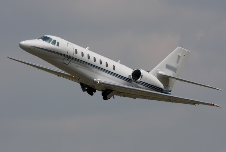 ASL and JetNetherlands add fourth Cessna Citation Sovereign to their fleet